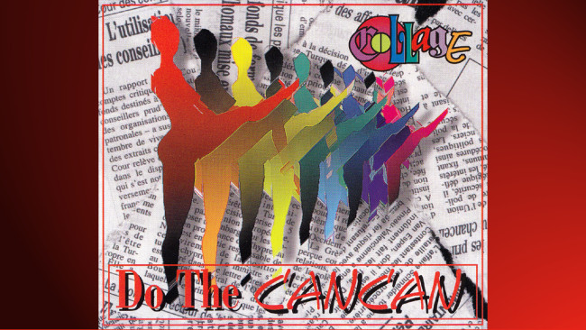 Do the Can Can