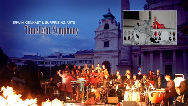Timelight Symphony